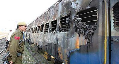 in february 2007 bomb blasts tore through two carriages of the samjhauta express as it travelled past panipat towards amritsar photo file