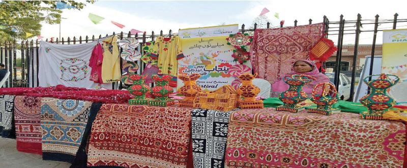 festival celebrating punjabi culture ends