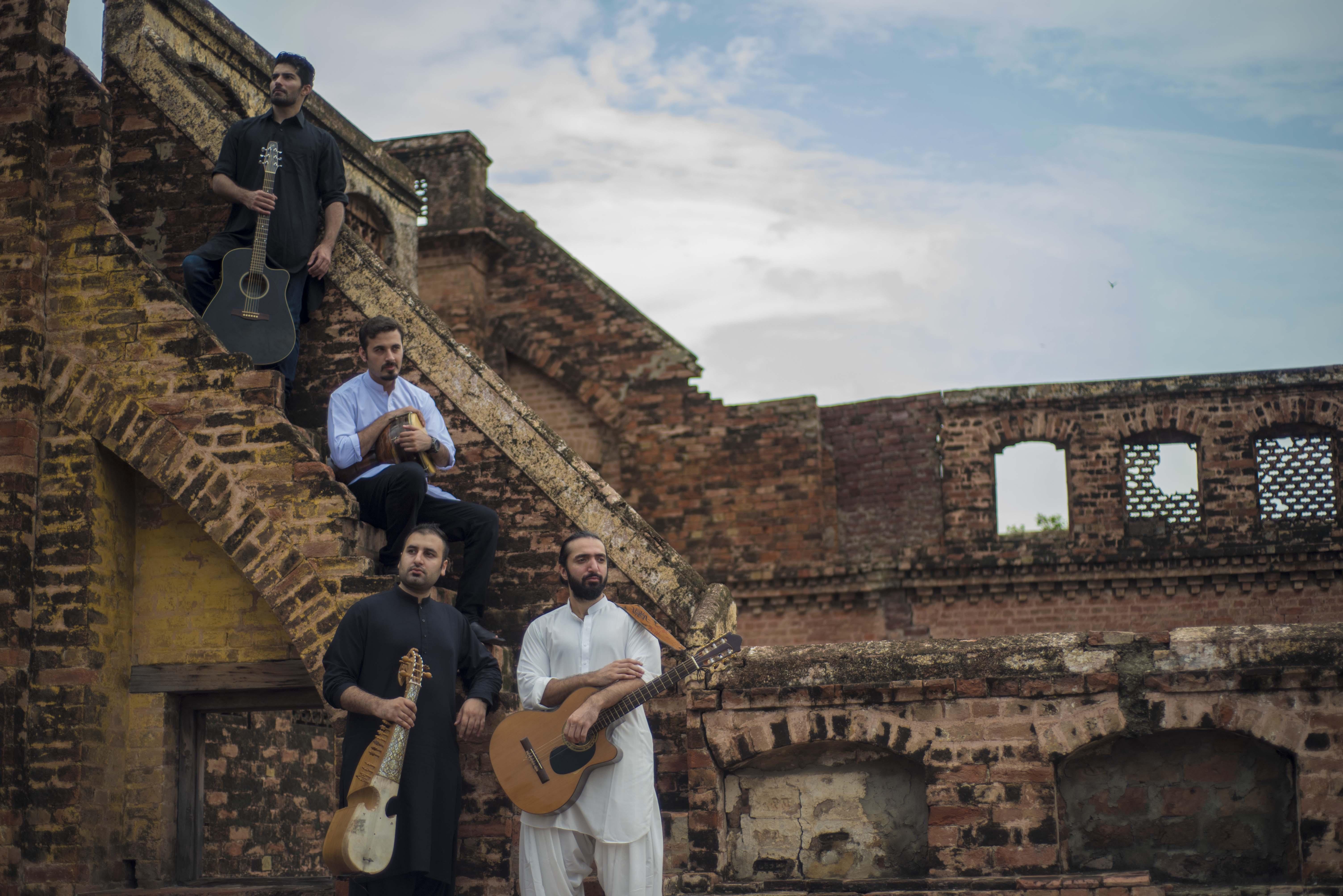 rabab to rock alchemy festival in uk