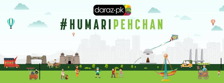 sponsored daraz rings in pakistan day celebrations with week long sale