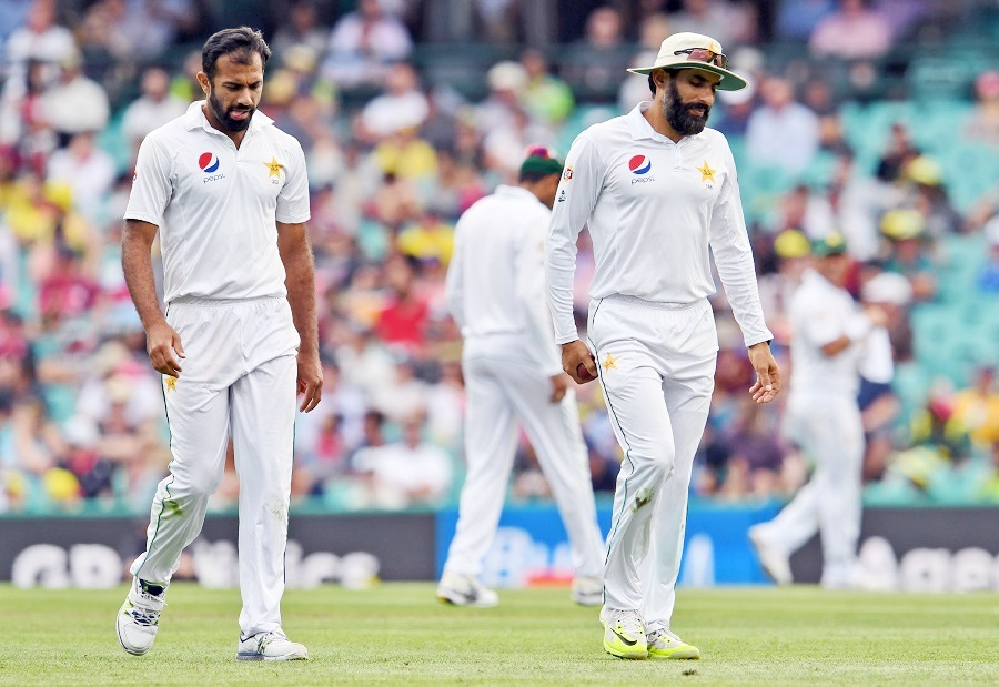 misbah wants life bans for players involved in match fixing