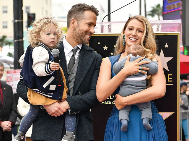 ryan reynolds blake lively planning to adopt a baby