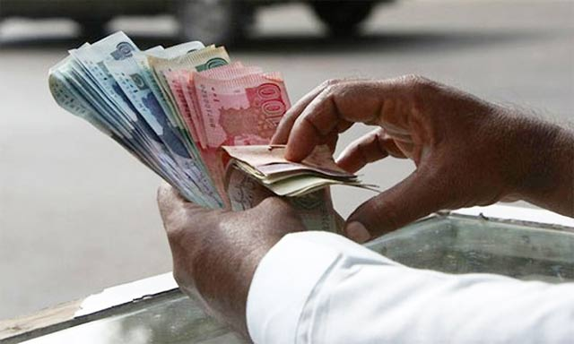 SBP revises current account deficit
