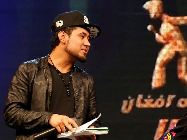 barber turned rapper crowned afghan star in talent show