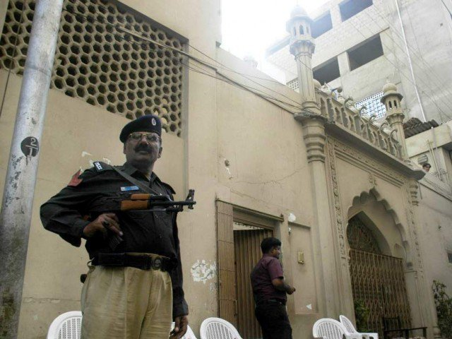 ahmadi children allegedly harassed by police in chiniot