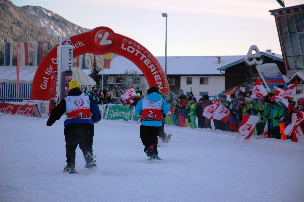 pakistan win 11 medals in special olympics world winter games