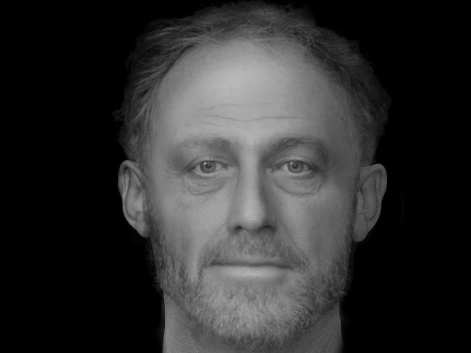 scientists reveal what an ordinary 13th century man looked like