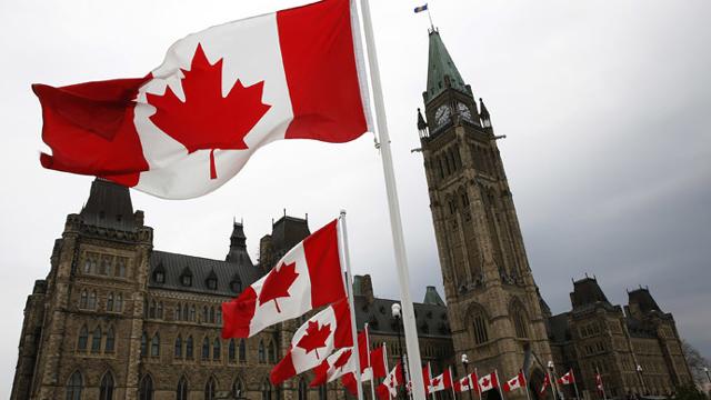 canada lawmakers pass anti islamophobia motion