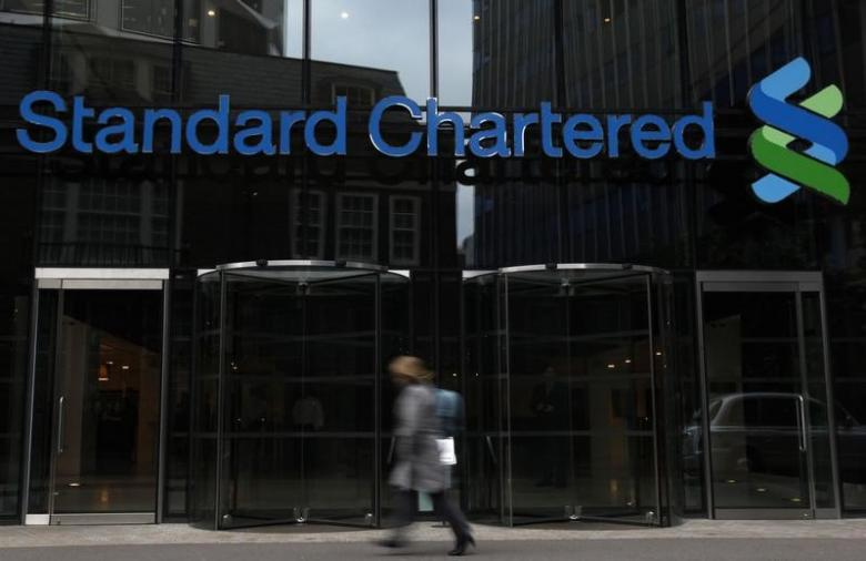 standard chartered and its global ceo are bullish on pakistan
