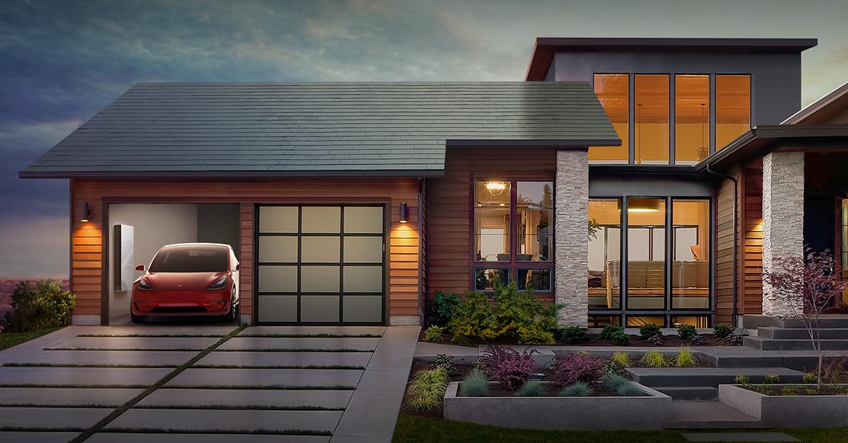 tesla to take orders for solar roof tiles starting april