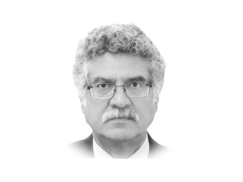 the writer is a former ambassador of pakistan the views expressed here are his own