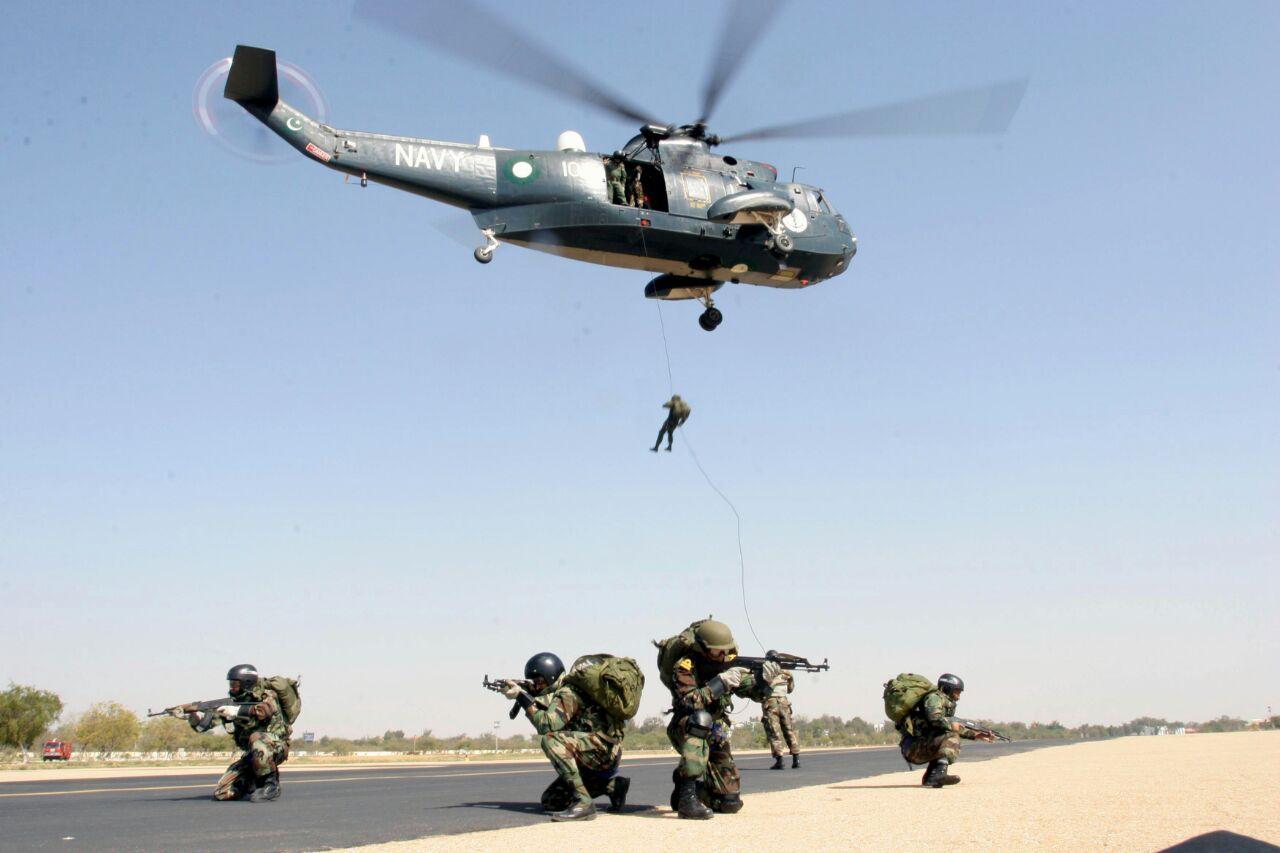 navy commandos celebrate golden jubilee