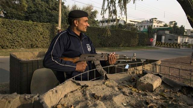 ahmadiyya community leader killed in gun attack