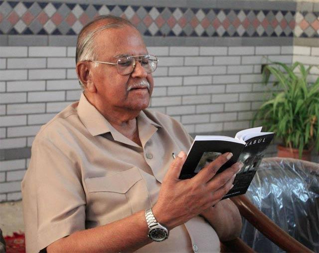 former sindh governor azim daudpota is no more