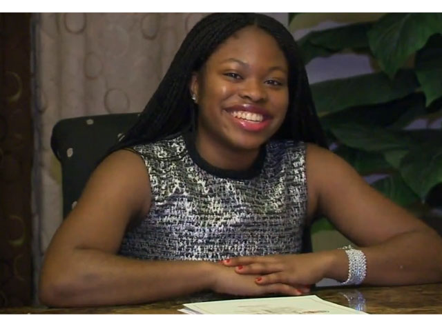 this high school senior got accepted into all ivy league colleges