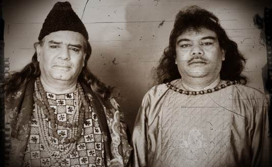 In loving memory: Ghulam Farid Sabri's 23rd death anniversary observed