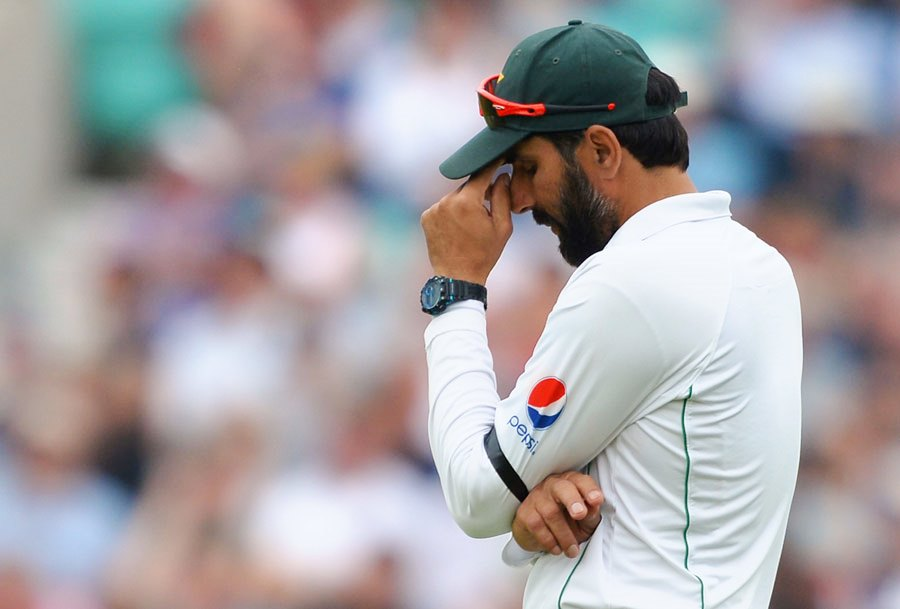 wi series will be misbah s last shaharyar