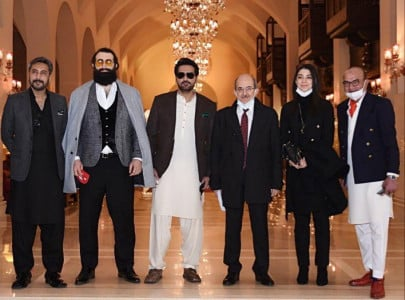 pak turkey union humayun saeed gears up for biggest project ever