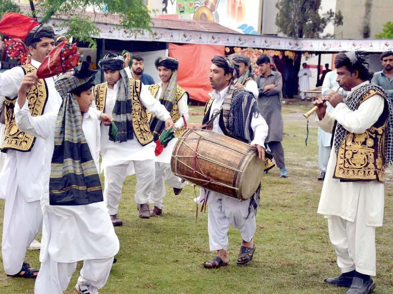 lok mela annual folk festival starts nov 6
