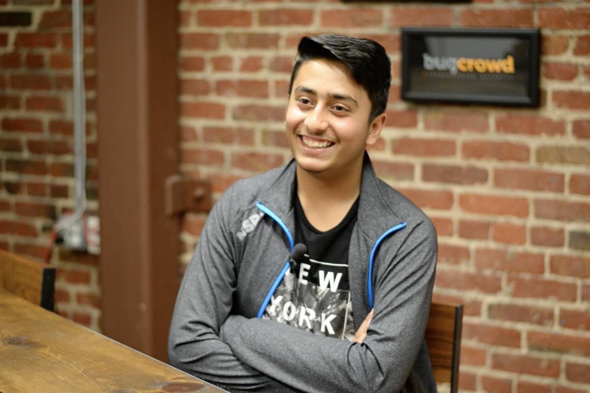 13 year old pakistani hacker helping world s top tech companies