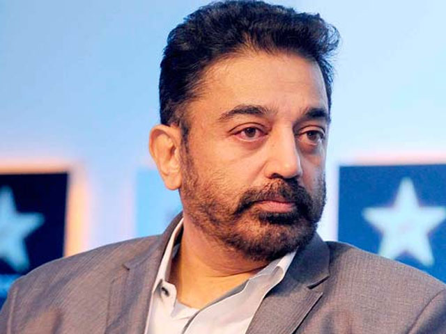 kamal haasan escapes fire tragedy thank fans for the wishes