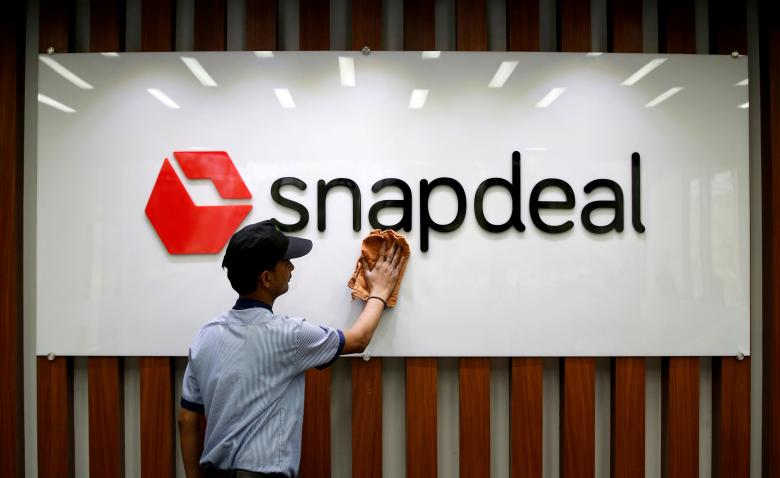 snapdeal founders move to calm employees amid takeover speculation