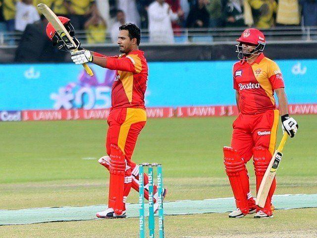 lhc dismisses cricketer khalid latif s petition