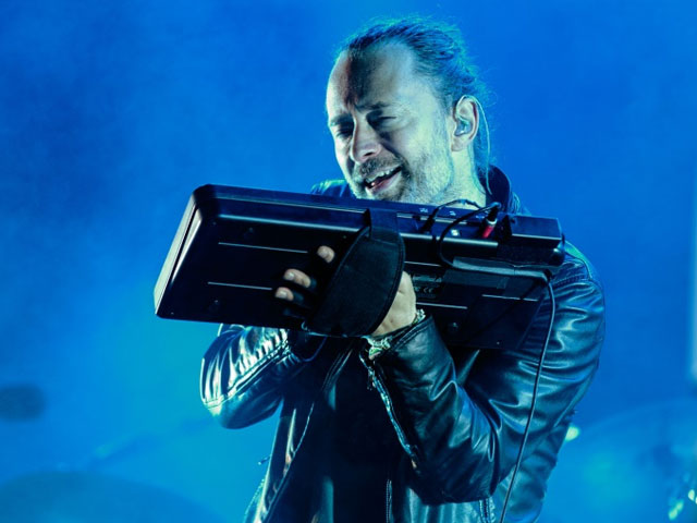 radiohead save coachella festival from disaster after audio system failure