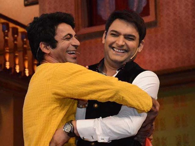 rishi kapoor wants sunil grover and kapil sharma to bury the hatchet