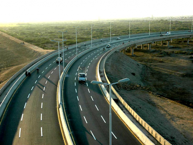 rehmani khel kot belian award of work okayed for motorway section