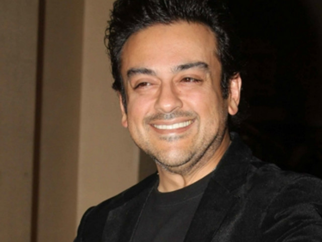 if you are judging me based on my nationality you are a racist adnan sami