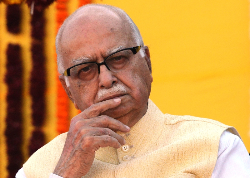 bjp leaders including advani to face trial over babri mosque demolition