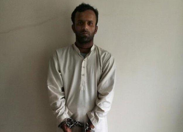 police say ahmadi professor s murderer nabbed