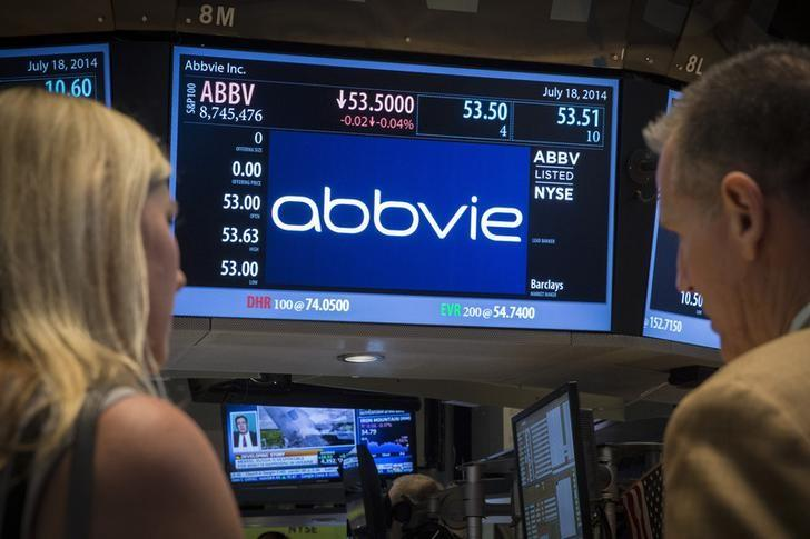 abbvie cancer drug fails two late stage trials
