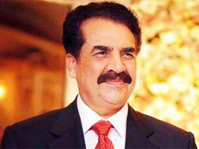 former army chief general retd raheel sharif photo afp