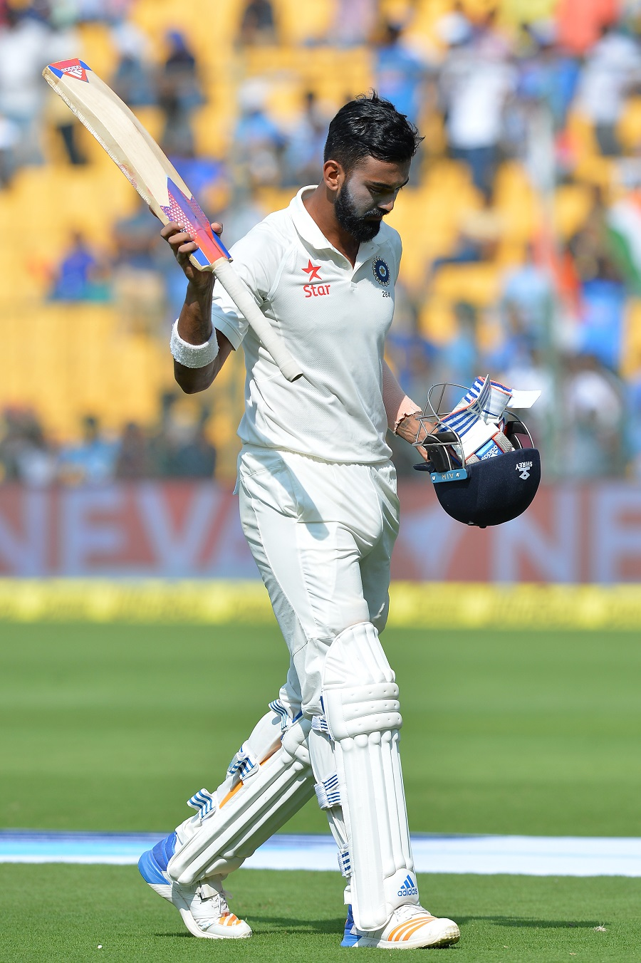 injured india opener rahul to miss icc champions trophy