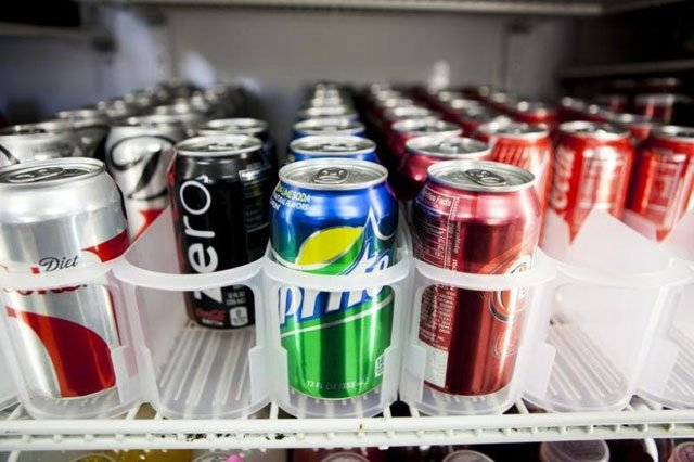 study finds diet soda associated with higher risk of stroke dementia
