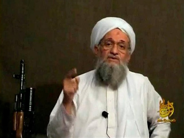 al qaeda chief urges militants to use guerrilla tactics in syria