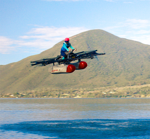 personal flying machines to hit skies this year