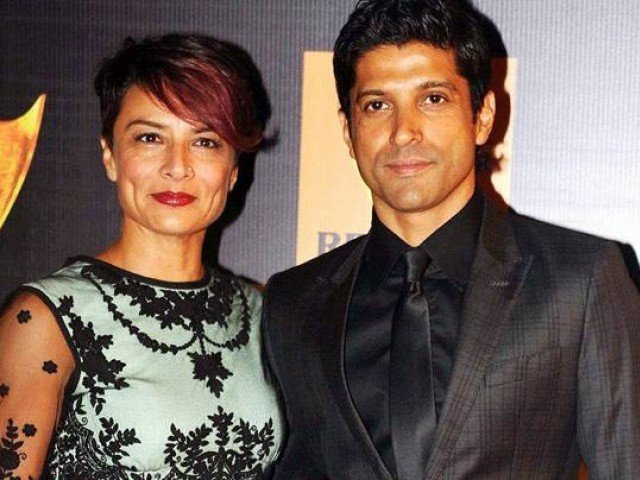 farhan akhtar adhuna bhabani divorced after 16 years of marriage