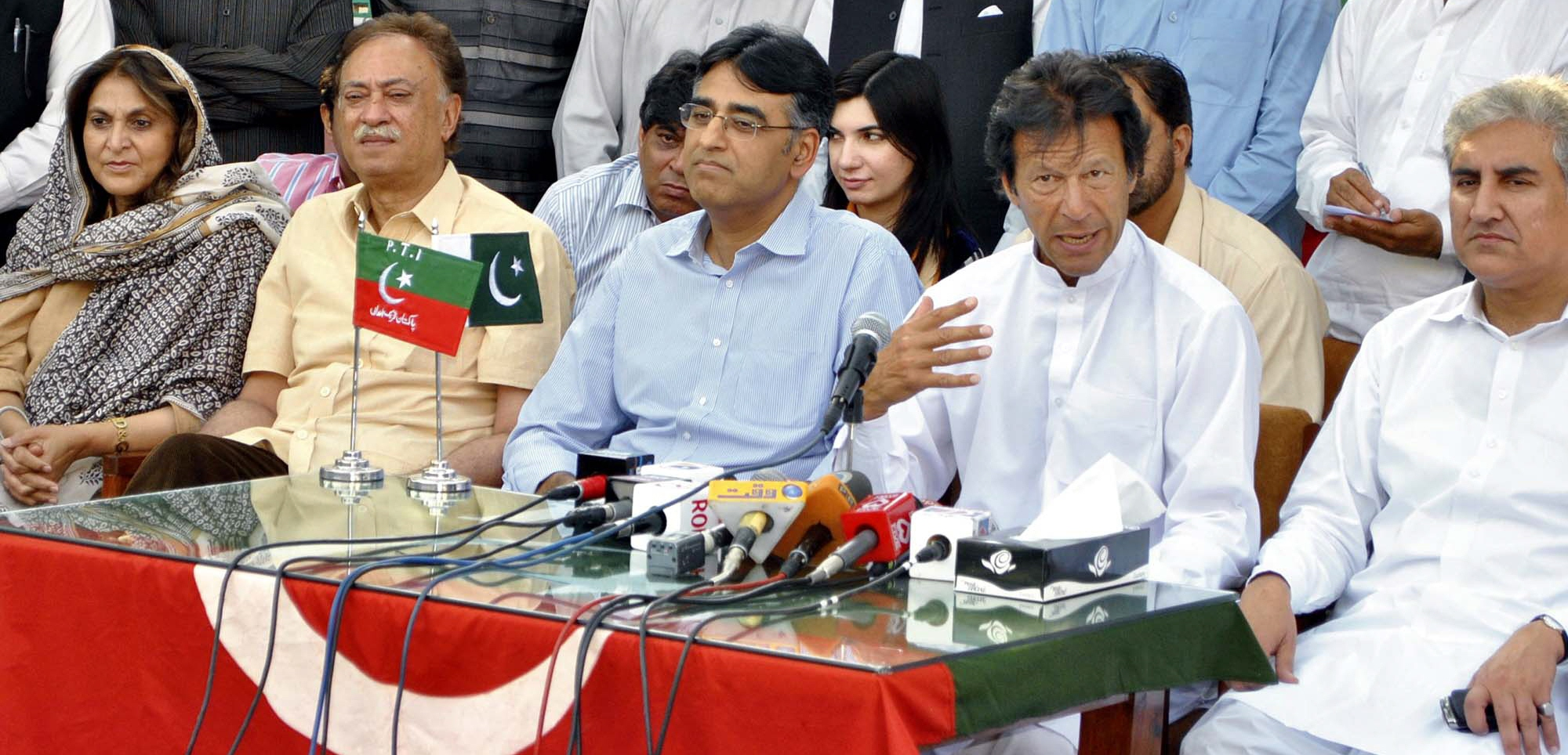 asad umar calls for reduction in gst rates