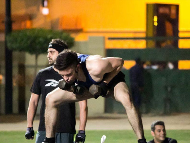 boot camps taking pakistan s urban centres by storm