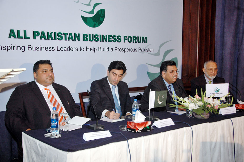 Apbf Gears Up For Budget Proposals The Express Tribune