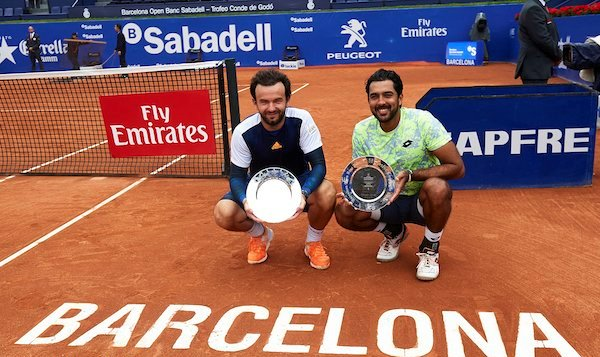 aisam has eyes set on madrid after barcelona triumph