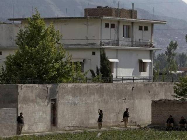 abbottabad raid commission report sensitive can t be made public