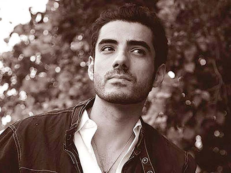 adeel hussain would take this pakistani celebrity out on a date