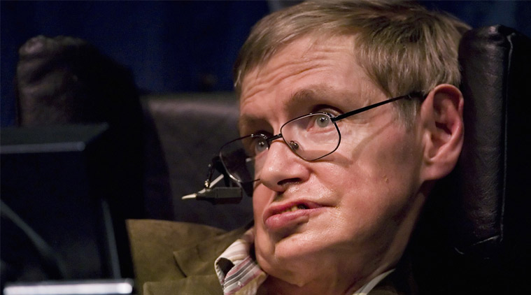 humans only have 100 years to colonise another planet for survival stephen hawking