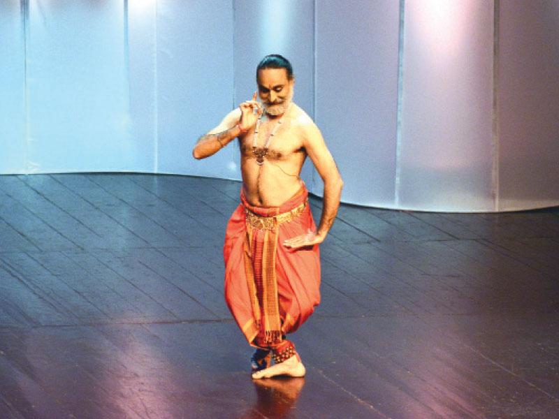 karachi dance festival opens up the dance floor today