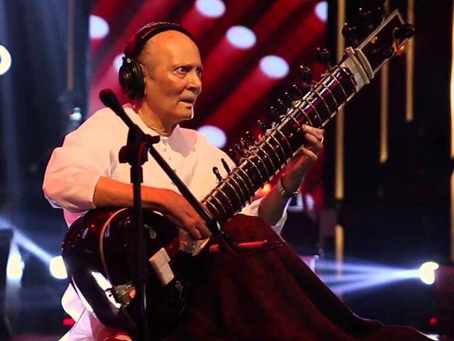 renowned sitarist ustad raees khan passes away