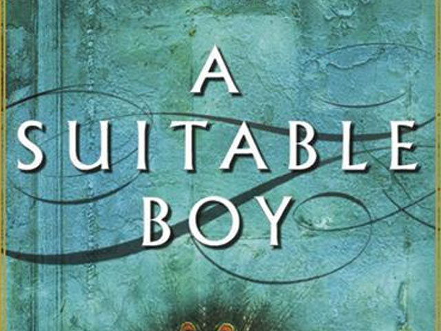 bbc to adapt vikram seth s a suitable boy as its first period drama with a non white cast